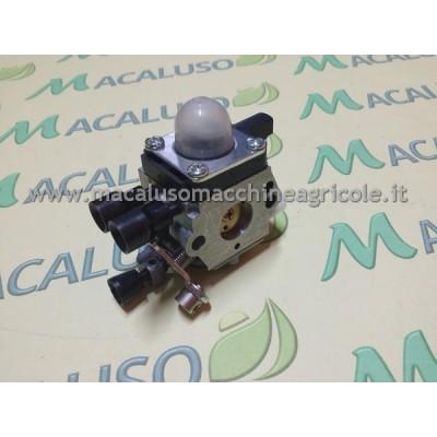 Carburatore per tagliasiepe Stihl C1Q-S169B HS45 (vedi migliori dettagli)
