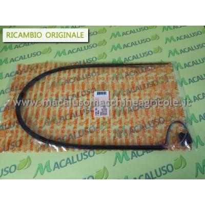 Filo acceleratore decespugliatore Stihl FS450 art.41281801112