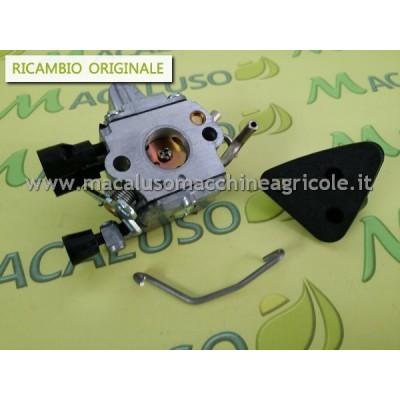 Carburatore per motosega Stihl MS192T C1Q-S257 Art.11371200650
