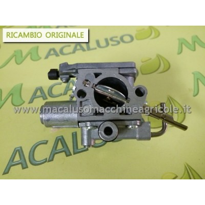 Carburatore per motosega Stihl MS150T C1Q-S262B Art.11461200604
