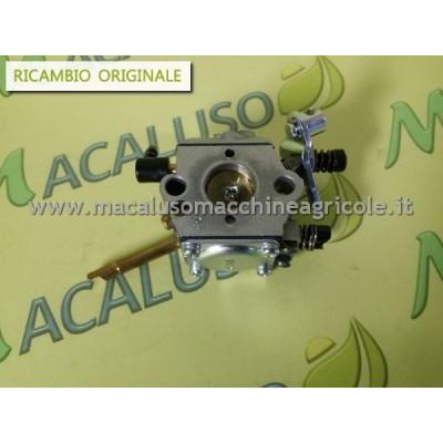Carburatore decespugliatore Stihl WT-45A per FS106 art.41261200610
