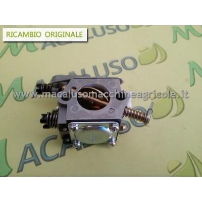 Carburatore per motosega Stihl 021-023-025 WT-215 art.11231200605 walbro