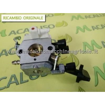Carburatore per soffiatore e aspiratore Stihl BG56 C1M-S204 art.42411200608 zama