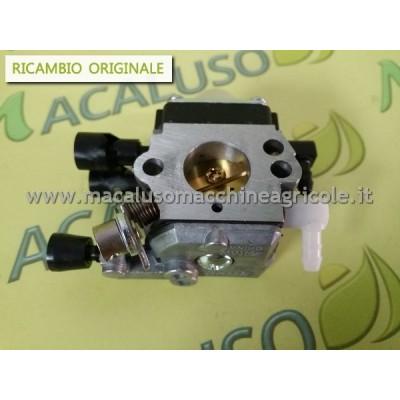 Carburatore per decespugliatore Stihl C1Q-S216 FS55 art.41401200621 zama