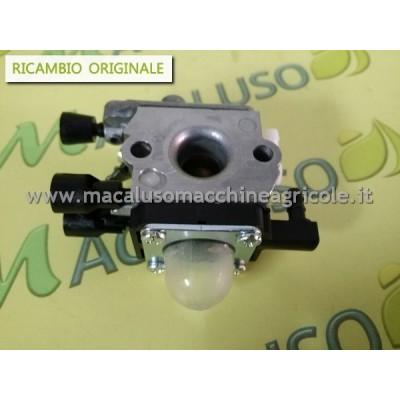 Carburatore per decespugliatore Stihl C1Q-S186B per FS55 art.41401200619 zama