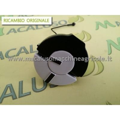 Tappo immissione benzina per macchine Stihl art.00003500533