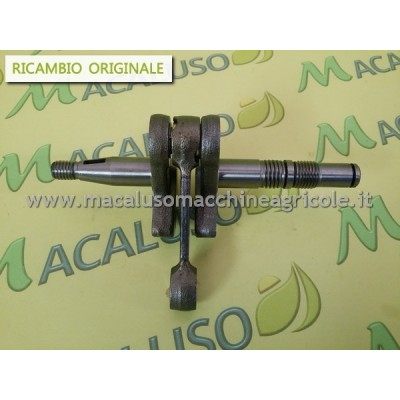 Albero motore per motosega Alpina Castor 360-390-410 4251960