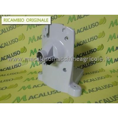 Scatola frizione completa di cuscinetto per decespugliatore Stihl FR450 art.41281600608 carter