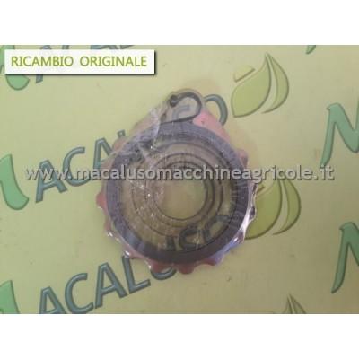 Molle avviamento per soffiatori BG55 art.42281900601