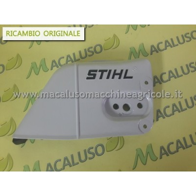 Coperchio rocchetto catena stihl per motosega MS240 MS260 art.11256401701