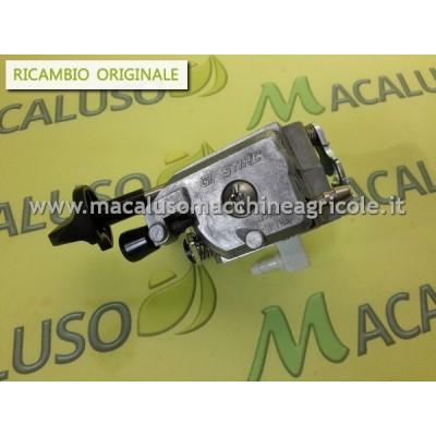 Carburatore soffiatore e aspiratore Stihl C1M-S203 per BG86 - SH86 Art.42411200607