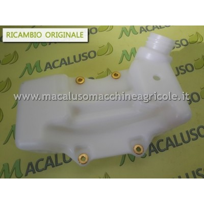 Serbatoio miscela decespugliatore FS88 FS108 Stihl art.41353500400