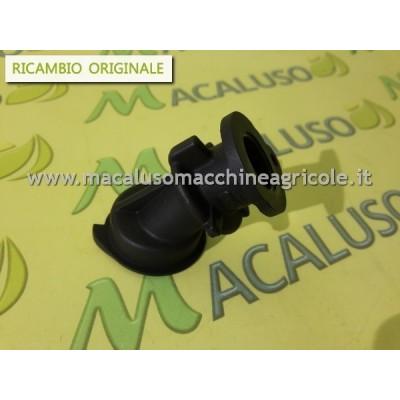 Collettore aspirazione per motosega Stihl MS Art.11371412201 manicotto elastico