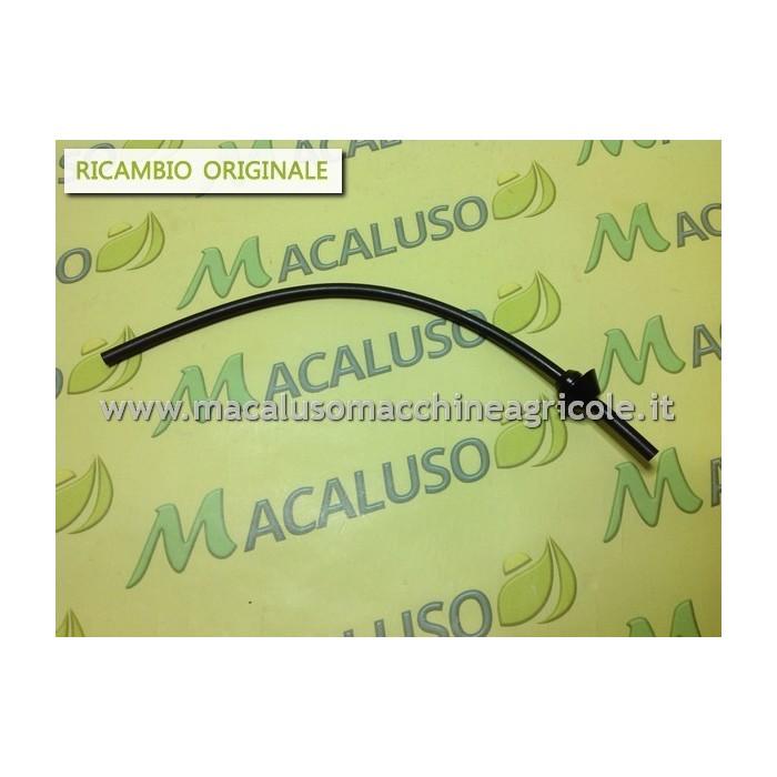 Tubo pesca miscela decespugliatore Sthil FS106 FR106 41293587700 pescante -  Macaluso Macchine Agricole