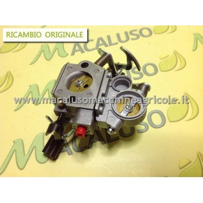 Carburatore per motosega Stihl MS311 MS391 WTE-17B 11401200605