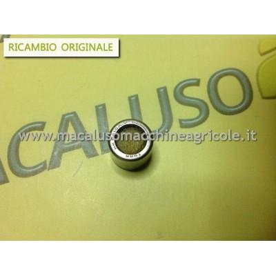 Gabbia rulli 8x12x10 HK0810 A Alpina - Castor VIP 30 per spinotto pistone 3116100
