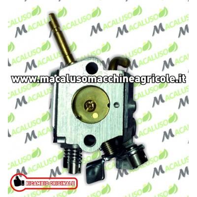 Carburatore decespugliatore spalleggiato Stihl FR106 FR108 FS106 C1Q-SK5 41351200602