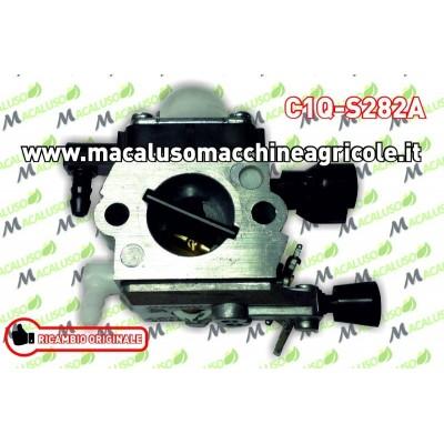 Carburatore decespugliatore Stihl FS38 FS55 C1Q-S282 2MIX 41401200623