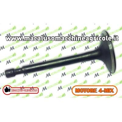 Valvola scarico soffiatore spalleggiato Stihl BR500 BR550 BR600 42820251901 4mix