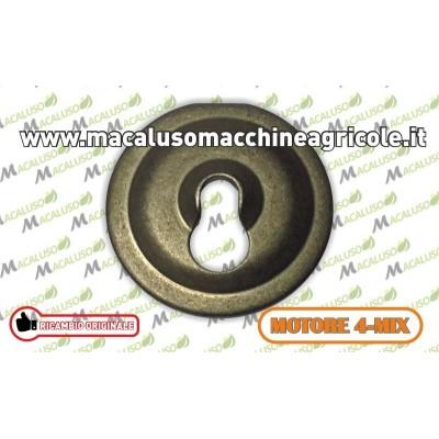 Piattello molla valvola decespugliatore soffiatore Stihl FS130R FR130R BT130 BR500 41800253000 4mix