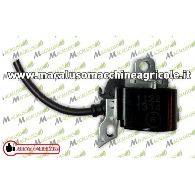 Bobina elettronica motosega Stihl MS460 MS650 MS660 11224001314