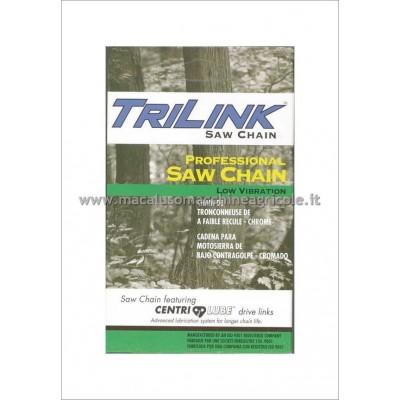 "Catena per motosega Trilink 3/8""LP Passo 91 maglie 44"