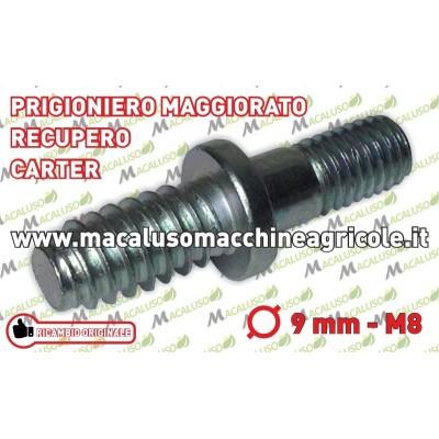 Prigioniero MAGGIORATO carcassa motosega Stihl MS170 MS180 MS230 MS250 barra spranga vite a collare