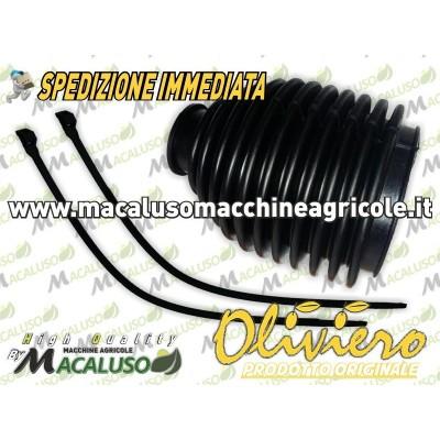 Cuffia in gomma abbacchiatore Oliviero L-Tech Light T002 HL agritec