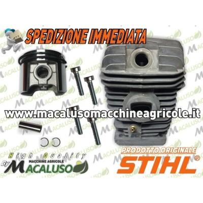 Cilindro con pistone per motosega Stihl MS230 d.42,5