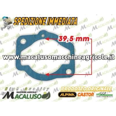 Guarnizione base cilindro decespugliatore Alpina Castor Vip 40 Turbo 40 3724260