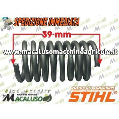 Molla antivibrante motosega Stihl MS270 MS280 ammortizzatore 11337913100