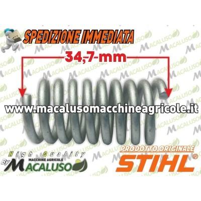 Molla antivibrante motosega Stihl MS71 MS181 MS211 ammortizzatore supporto 00007913104