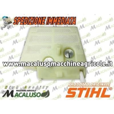 Filtro aria motosega Stihl 024 026 MS240 MS260 depuratore 11211201617