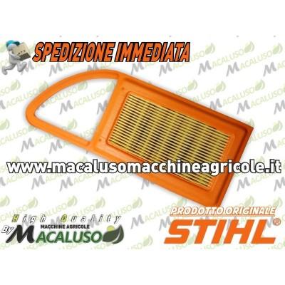 Filtro aria soffiatore Stihl BR500 BR550 BR600 depuratore 42821410300