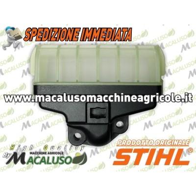 Filtro aria motosega Stihl MS210 MS230 MS250 completo di supporto.11231201650