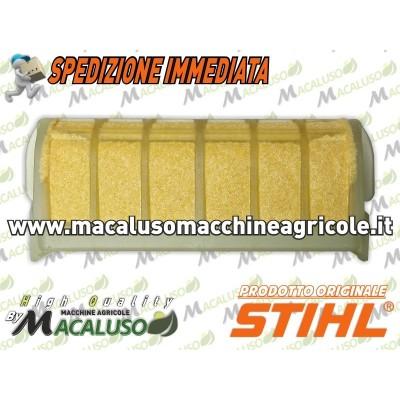 Filtro aria scamosciato motosega Sthil MS210 MS230 MS250 11231201613