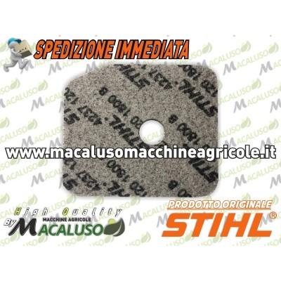 Filtro aria tagliasiepi Stihl HS81R HS81T HS82R HS82T 42371201800