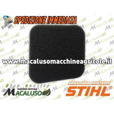 Prefiltro tagliasiepi Stihl HS45 42281241500 massa filtrante