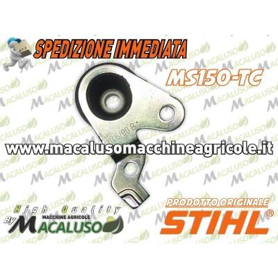 Tampone gomma motosega Stihl MS150T antivibrante ammortizzatore 11467909900