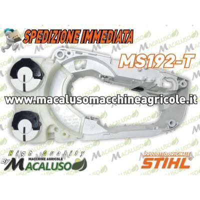 Carcassa motore motosega Stihl MS192T 11370203008 carcassa monoblocco