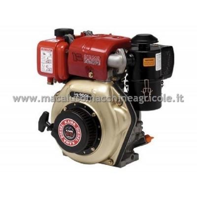 Motore Kama diesel KD50FG4 CV.4,7