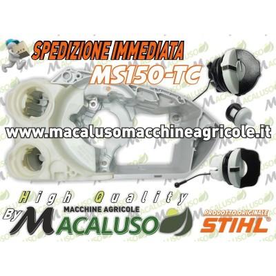 Carcassa motore completa motosega Stihl MS150TC carcassa monoblocco 11460203006