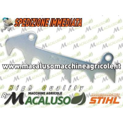 Arpioncino motosega Stihl MS170 MS180 MS190T artiglio 11236640501