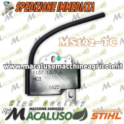 Bobina elettronica per motosega Stihl MS192TC Art.11374001300