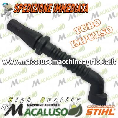 Tubo impulso motosega Sthil MS440 MS460 MS461 044 046 11281418600