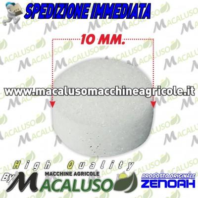 Filtro - tenuta sfiato serbatoio olio Zenoha G2500 (vedi migliori dettagli)