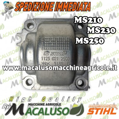 Coppa olio per motosega Stihl MS250 carter Art.11230212500