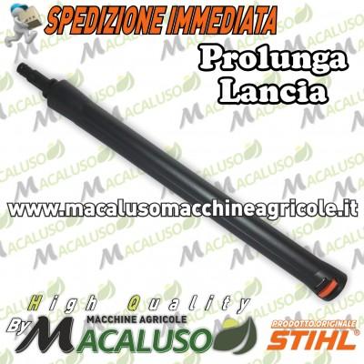 Tubo spruzzatore idropulitrice Stihl RE88 RE98 RE109 lancia nebulizzatore 49155000998