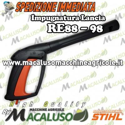 6 Metro Stihl RE108 Resistente Pressione Potenza Rondella Ricambio Calze Sei 6M