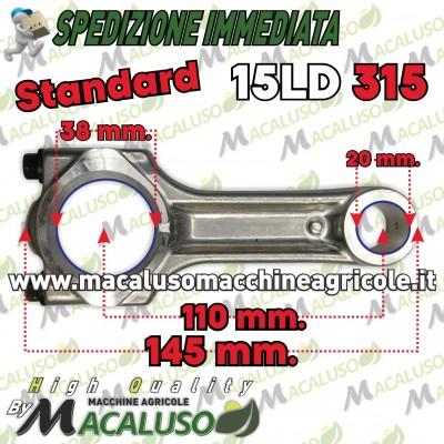 Biella adattabile a Lombardini 15LD 315-350 Standard